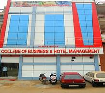 Dr MPS Memorial College of Hotel Management - [DMPSMCHM], Agra