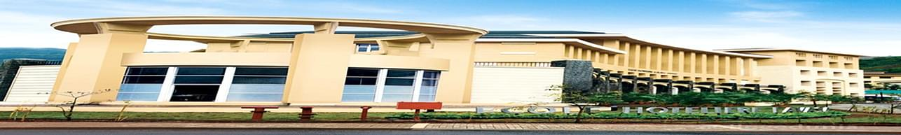Ecole Hoteliere Lavasa, Pune - Course & Fees Details