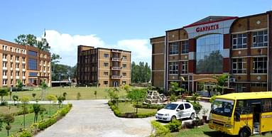 Ganpati Institute of Hotel Management - [GIHM], Yamuna Nagar - Course & Fees Details