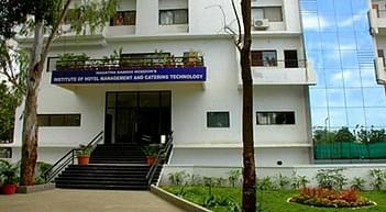MGM Institute of Hotel Management - [MGM IHM], Aurangabad
