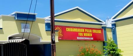 Chidambaram Pillai College of Women, Tiruchirappalli