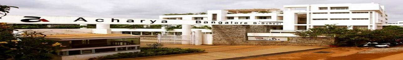 Acharya Bangalore B-School - [ABBS], Bangalore - News & Articles Details