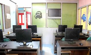 Srajan Institute of Gaming Multimedia and Animation, Pune