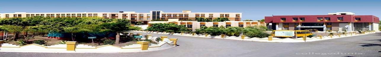 Christ College, Rajkot