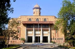 Daulatbhai Trivedi Law College, Ahmedabad