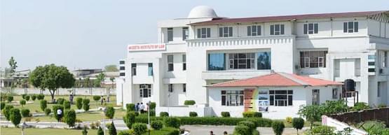Geeta Institute of Law - [GIL], Panipat