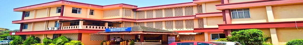 Govind Ramnath Kare College of Law, South Goa - Photos & Videos