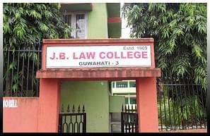 JB Law College, Guwahati - Reviews