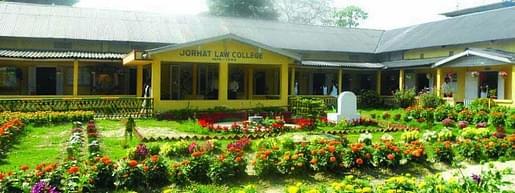Jorhat Law College, Jorhat