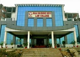 Maa Vaishno Devi Educational Law College, Lucknow