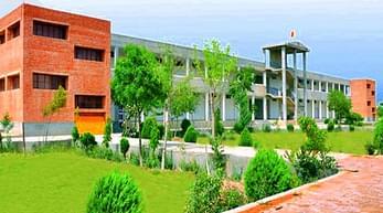 Maharishi Dayanand Law  P.G. College, Ganganagar