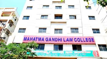 Mahatma Gandhi Law College - [MGLC], Hyderabad
