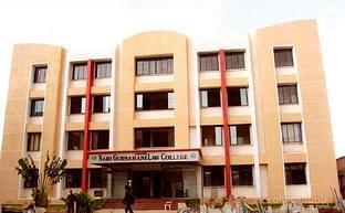 Nari Gursahani Law College - [NGLC], Thane