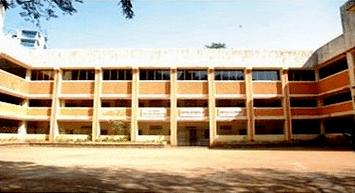 PES Law College, Mumbai