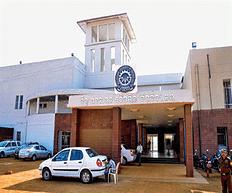 College of Pharmaceutical Sciences Mohuda, Ganjam