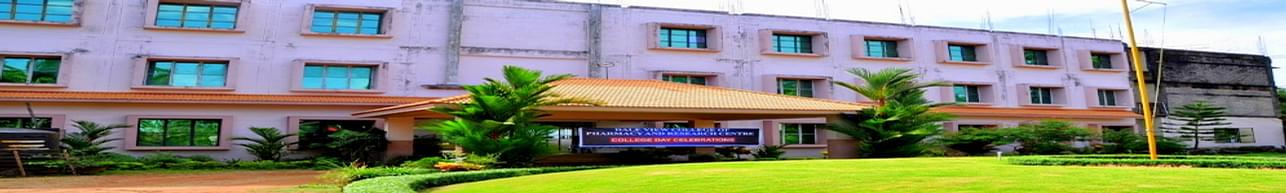 The Dale View College of Pharmacy and Research Centre - [DVCPRC] Punalal, Trivandrum