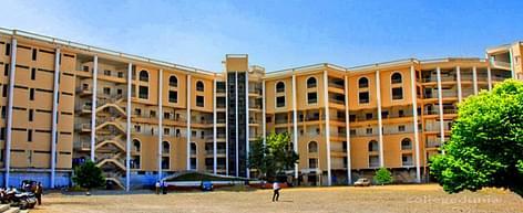 Deccan School of Pharmacy - [DSOP], Hyderabad