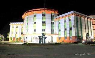 Dr MC Saxena College of Pharmacy - [MCSGOC], Lucknow