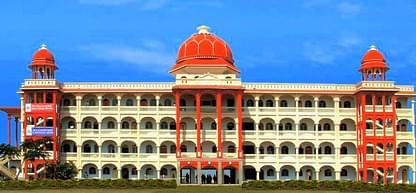 Dr RG Bhoyar Institute of Pharmacy - [RGBIP], Wardha