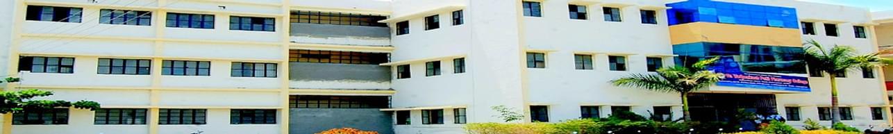 Dr. Vedprakash Patil Pharmacy College, Aurangabad - News & Articles Details
