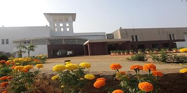 Gayatri Institute of Science and Technology - [GIST], Gunupur