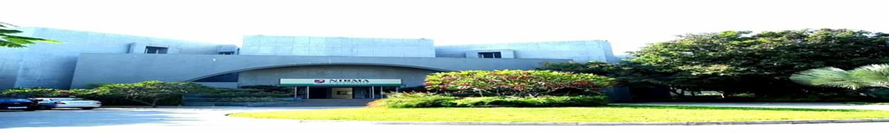 Institute of Pharmacy, Nirma University, Ahmedabad - Course & Fees Details