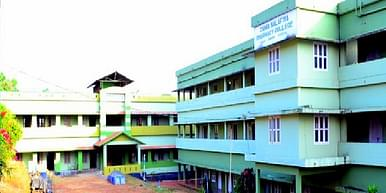 Jamia Salafiya Pharmacy College, Malappuram