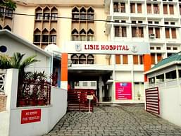 Lisie College of Pharmacy, Cochin