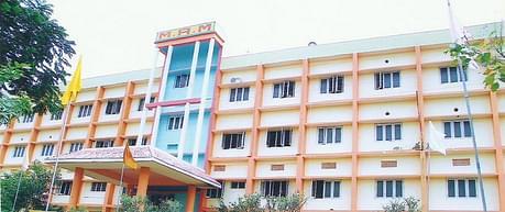 MAM College of Pharmacy, Narasaraopet