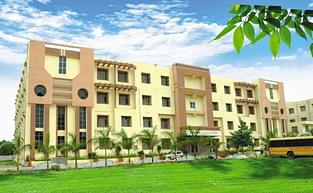 Malla Reddy College of Pharmacy - [MRCP], Secunderabad