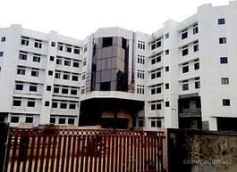 Dr DY Patil College of Pharmacy Akurdi, Pune