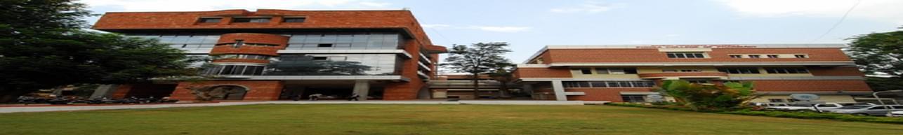Poona College of Pharmacy, Pune
