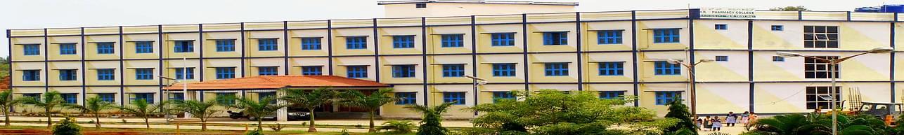 RR College of Pharmacy - [RRCP], Bangalore