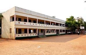 RVS College of Pharmaceutical Science, Coimbatore