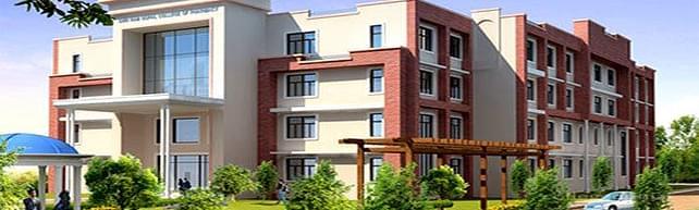 Ram Gopal College of Pharmacy - [RGCP], Gurgaon
