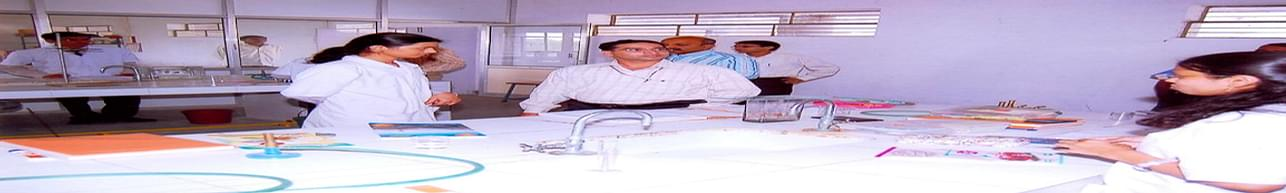 Sanjivani College of Pharmaceutical Education & Research Kopargaon, Ahmed Nagar