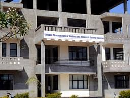 Shivam Pharmaceutical Studies and Research Centre - [SPSRC], Anand