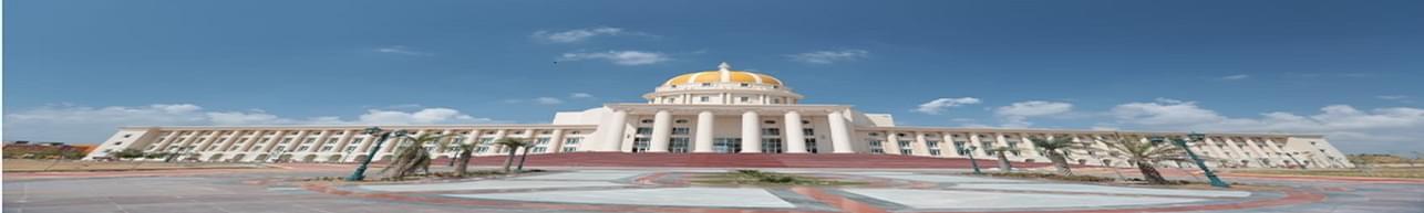 Manipal University, School of Business & Commerce - [SBC], Jaipur - Photos & Videos