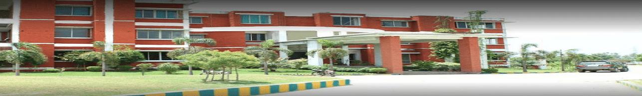 SVS School Of Management, Meerut - Course & Fees Details