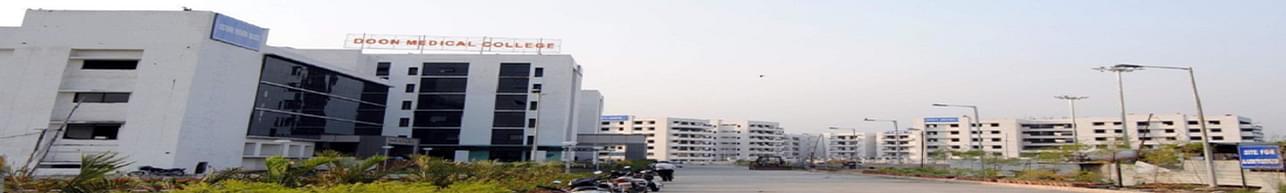 Government Doon Medical College - [GDMC], Dehradun