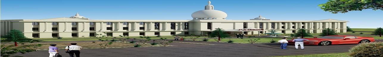 P.K. University - [PKU], Shivpuri