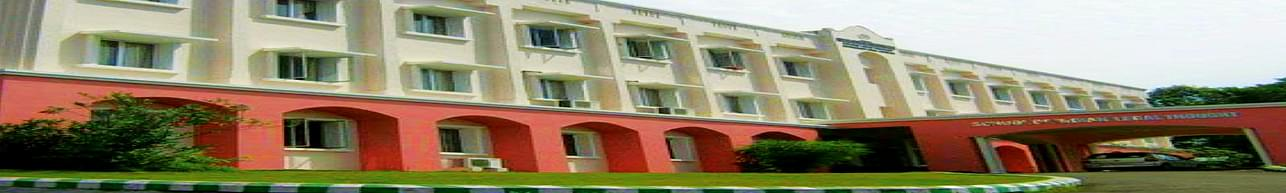 Mahatma Gandhi University, School of Indian Legal Thought - [SILT], Kottayam