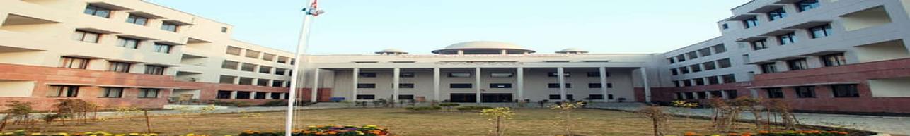 Symbiosis Law School - [SLS], Noida - Admission Details 2020