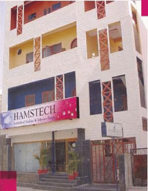 Hamstech Institute Of Creative Education Hyderabad Admissions Contact Website Facilities 2020 2021