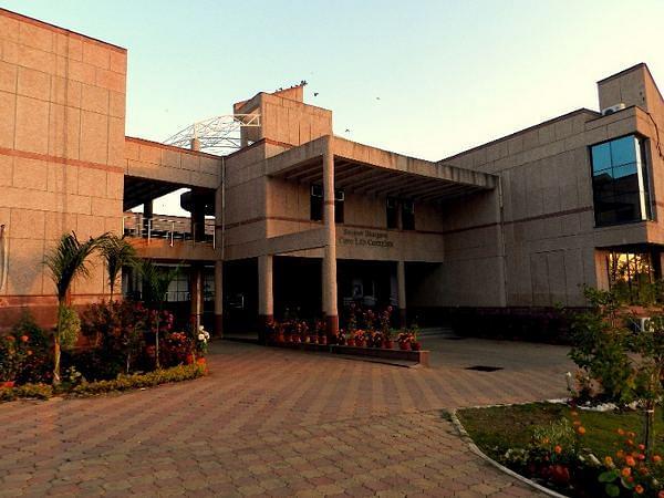 Iiitdm Jabalpur Admission Courses Fees Cut Off Ranking Placement