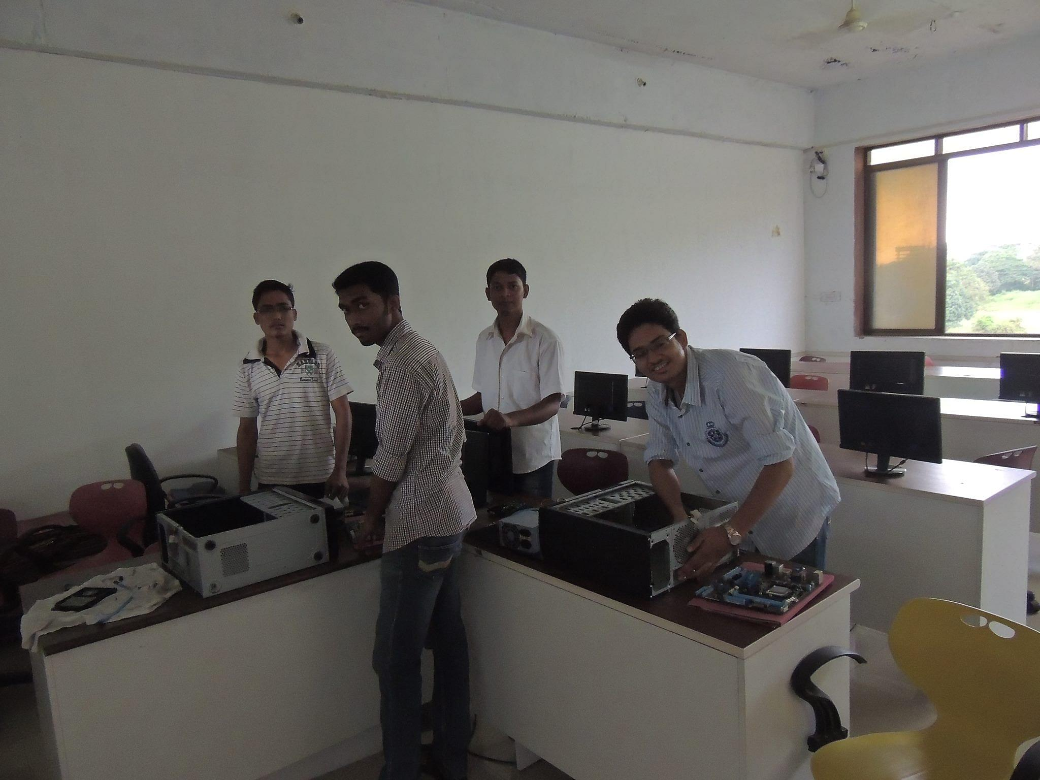 Viva Institute Of Technology Viot Thane Images Photos Videos Gallery 2020 2021
