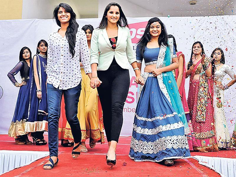 Sdps Women S College Indore Images Photos Videos Gallery 2020 2021