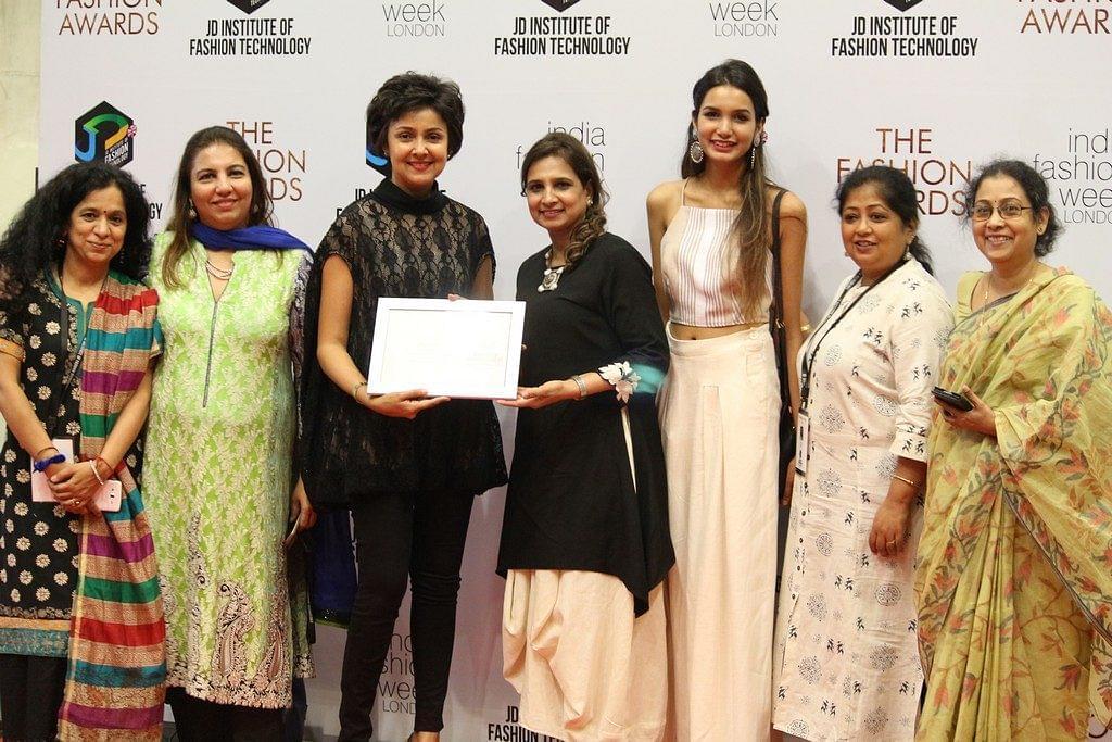 Jd Institute Of Fashion Technology Hauz Khas New Delhi Images Photos Videos Gallery 2020 2021