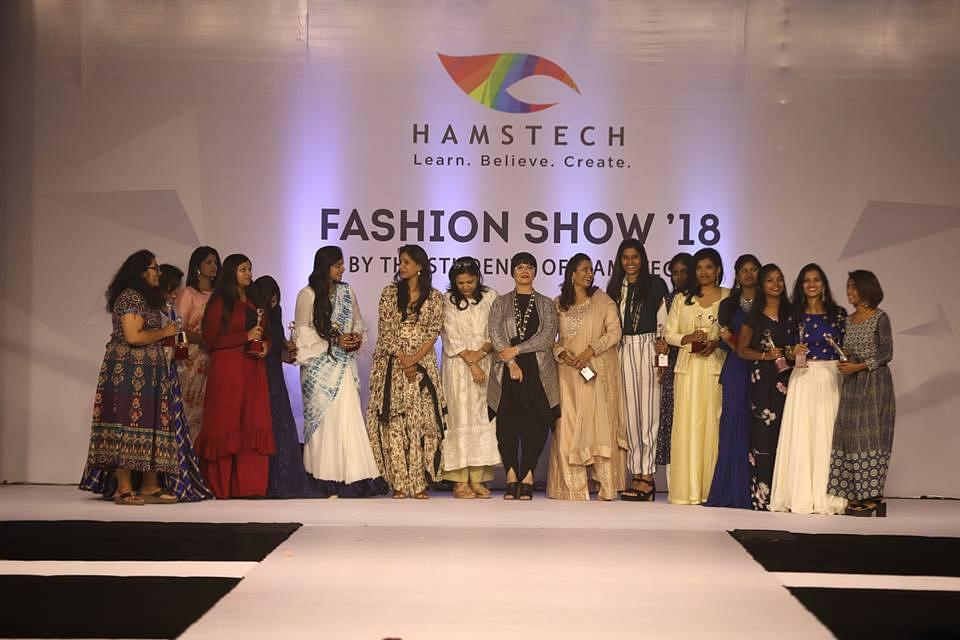 Hamstech Institute Of Creative Education Hyderabad Images Photos Videos Gallery 2020 2021