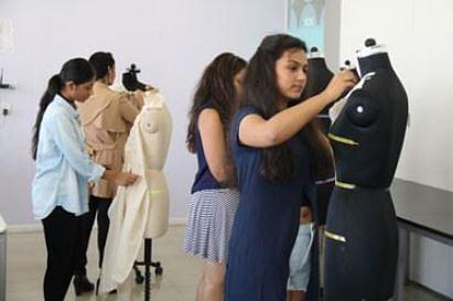 International Institute Of Fashion Design Inifd Mumbai Images Photos Videos Gallery 2020 2021